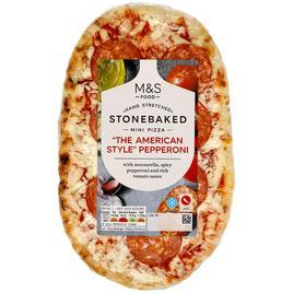 This M&S pizza will set you back £4.50