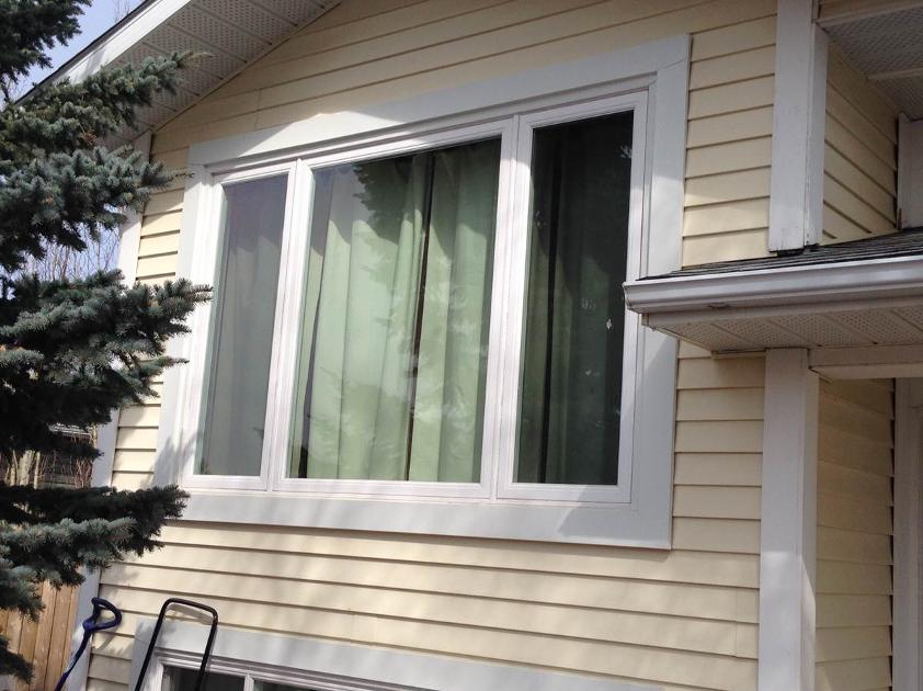 Types of Eco-Friendly Windows Edmonton