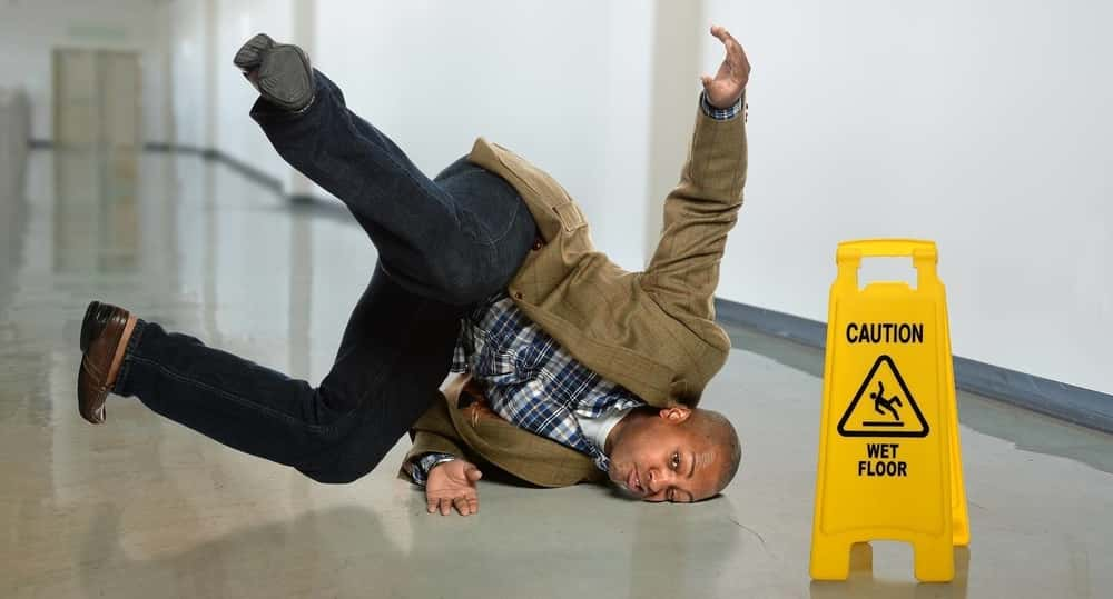 Why You Should Get An Attorney After A Slip and Fall Accident