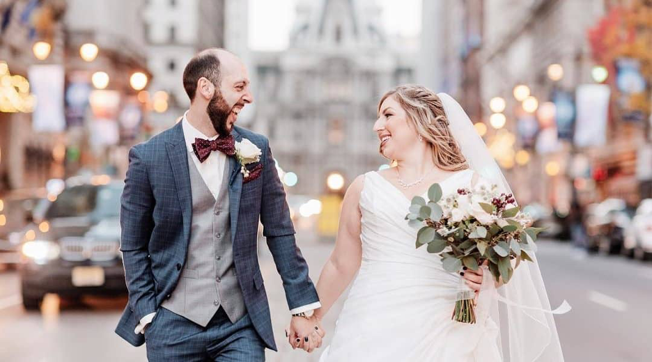 8 Tips to Organize a Fairytale Wedding in a Short Time