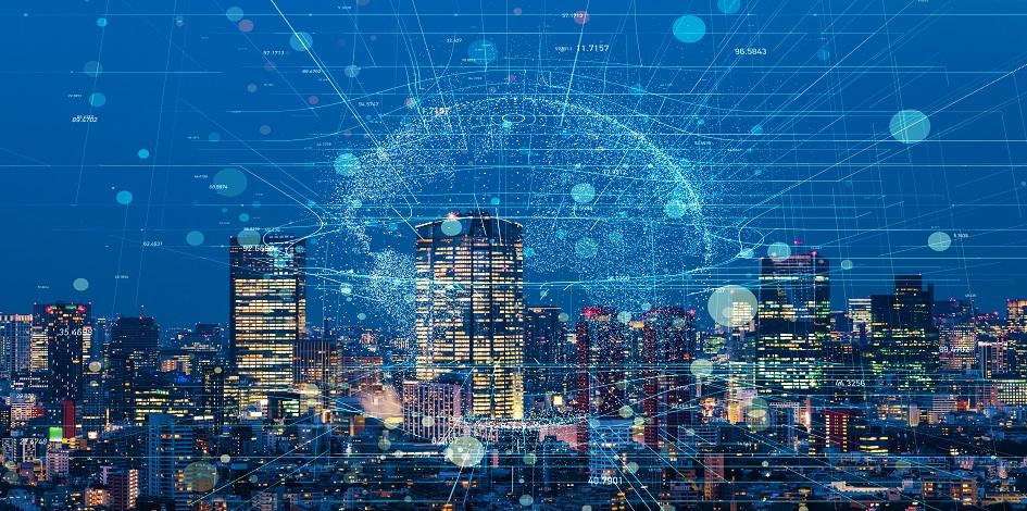 How Does Digital Infrastructure Help in Economic Development?