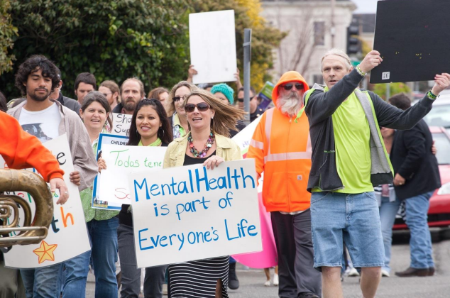 How has Mental Health Awareness Changed in the Workplace?