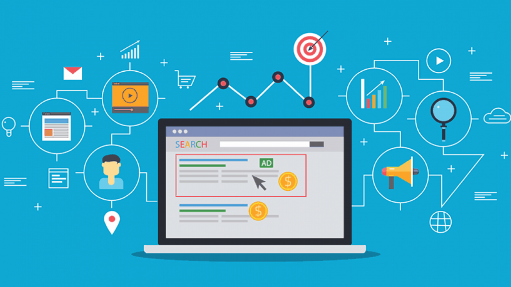 Can Link Graph Improve Your Digital Marketing?