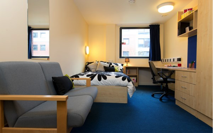 How To Find The Perfect Student Accommodation In Sheffield?
