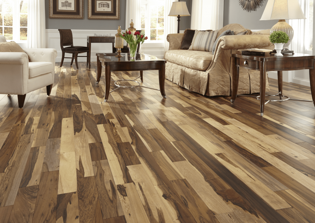 What You Need to Know About Installation of Sustainable Flooring