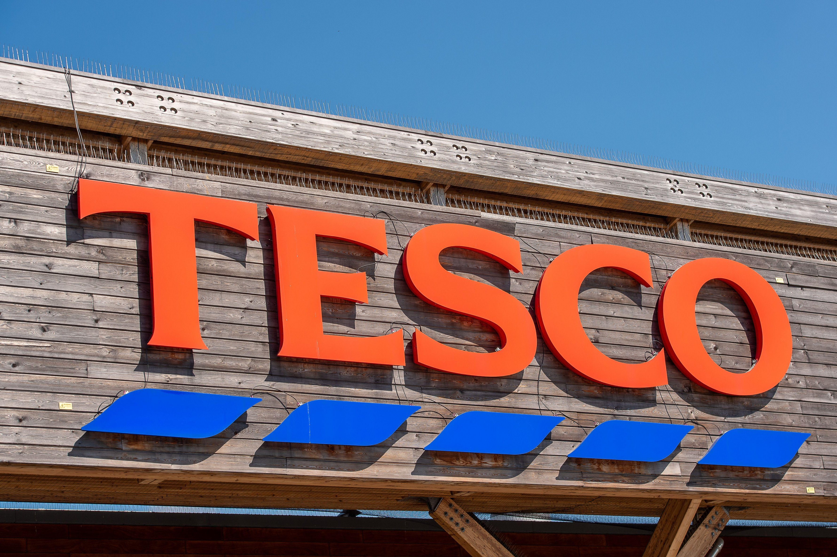 Tesco has been accused of marking up some of its products
