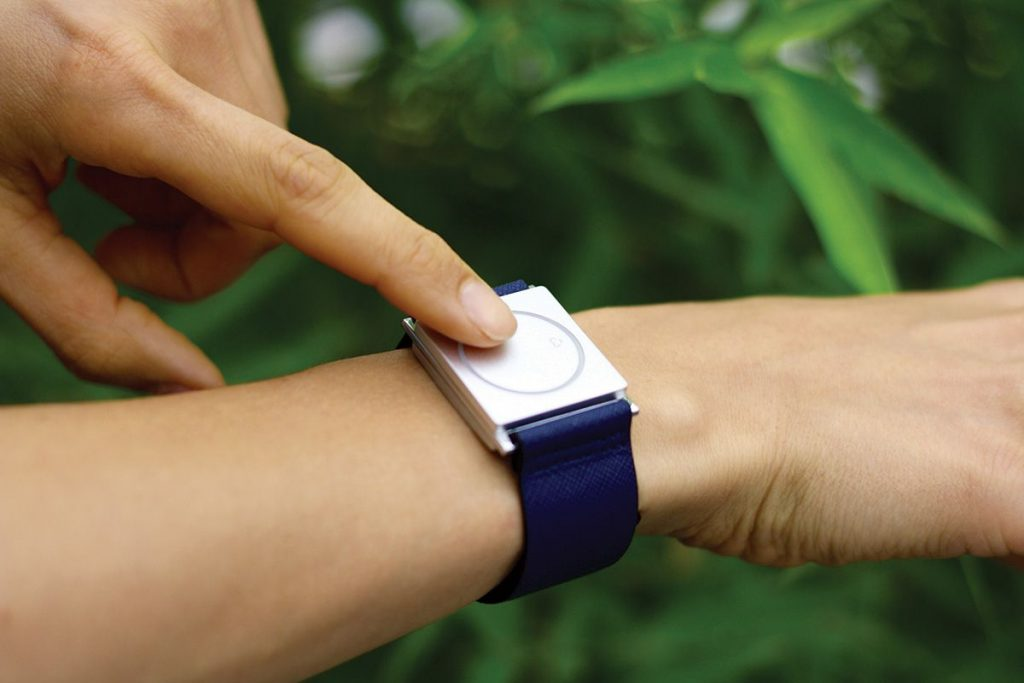 Do Wrist Band Help to Control Anxiety?