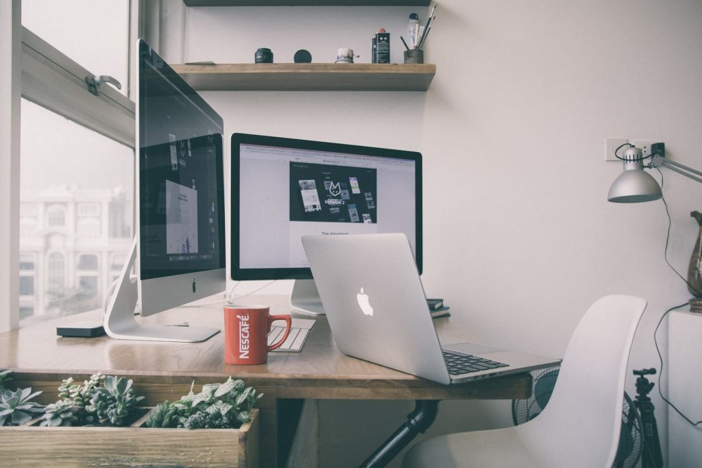 How to Make Your at Home Office as Comfortable as Possible