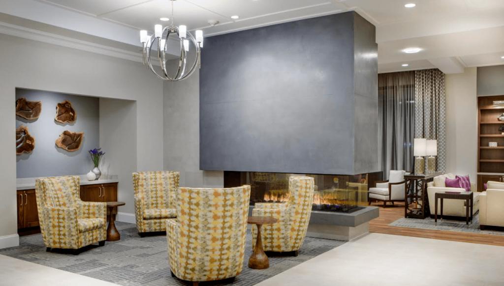 Trends That Shape the Development of Senior Living Facilities