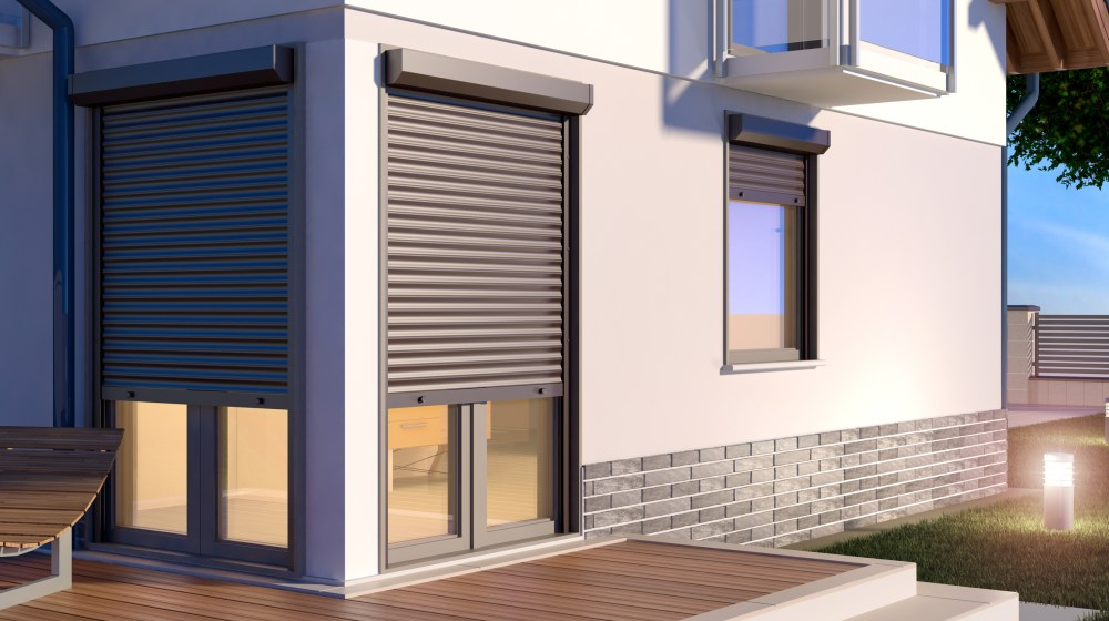 Improving Privacy and Safety Iin Urban Homes with Custom Shutters
