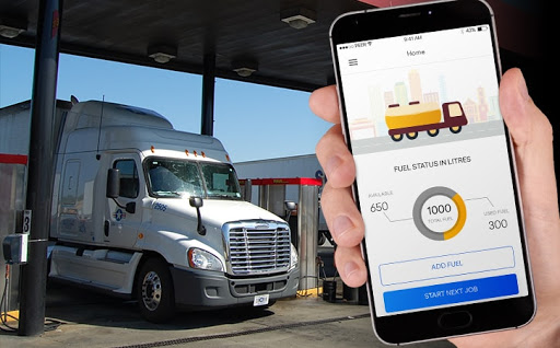 What Impact Can Fleet Trackers Have on Customer Satisfaction?