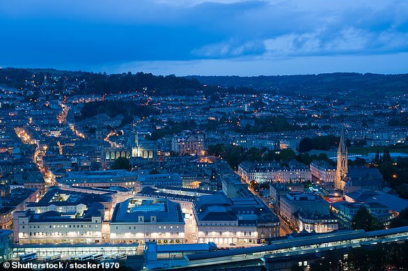 Bath is the first city in England to introduce a Clean Air Zone outside of London