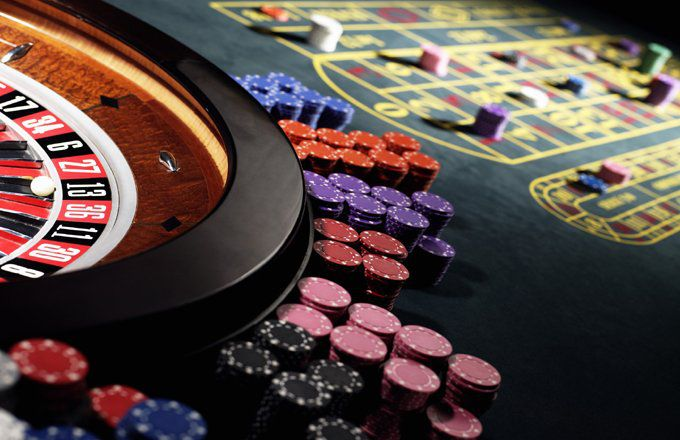 After Recent Volatility in the Stock Market, Should Investors Take Similar Precautions to Gamblers?