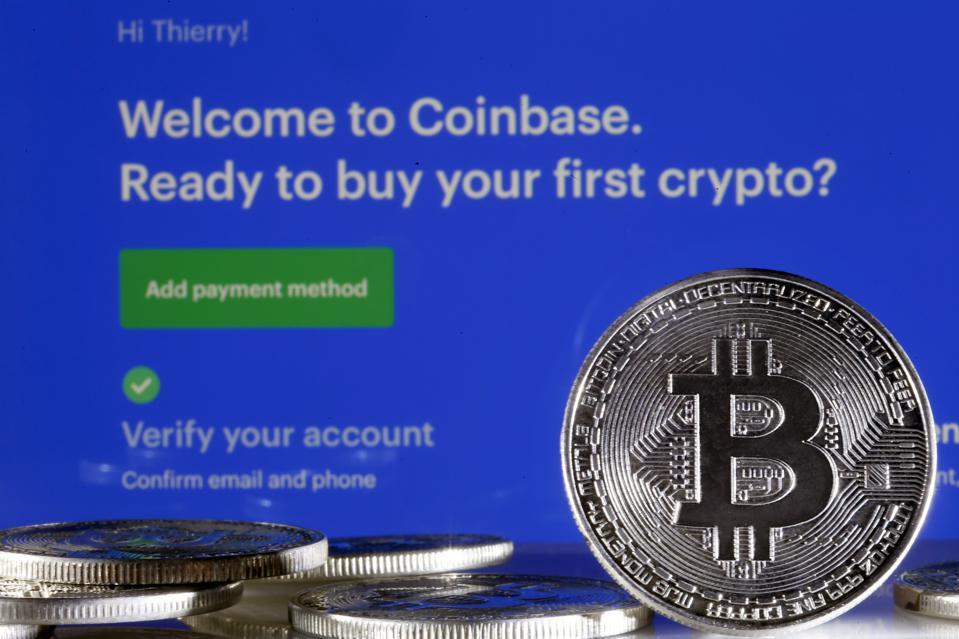 Coinbase, bitcoin, bitcoin price, ethereum, ethereum price, crypto, image