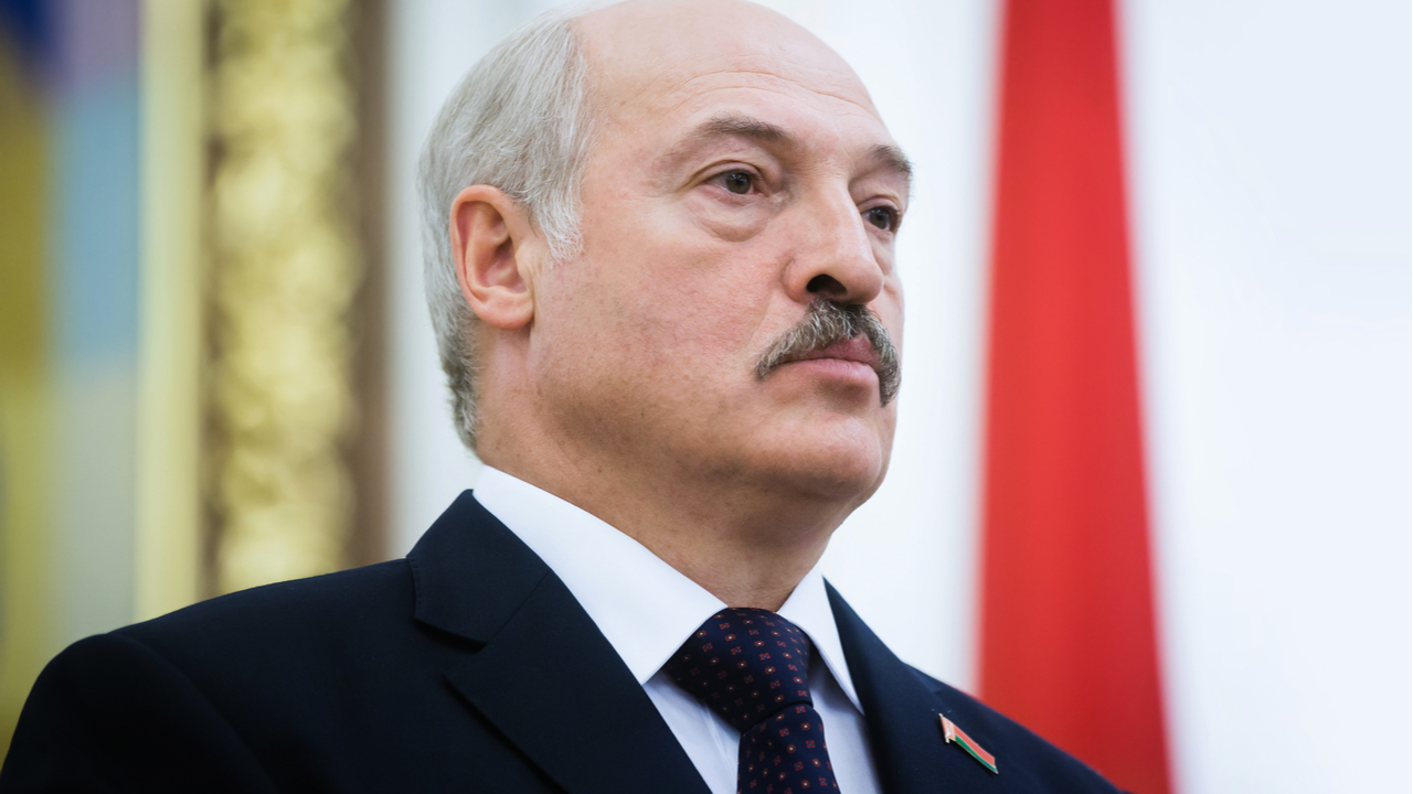 Belarus President Calls to Increase Regulation on Cryptocurrencies, Citing 'China's Experience'