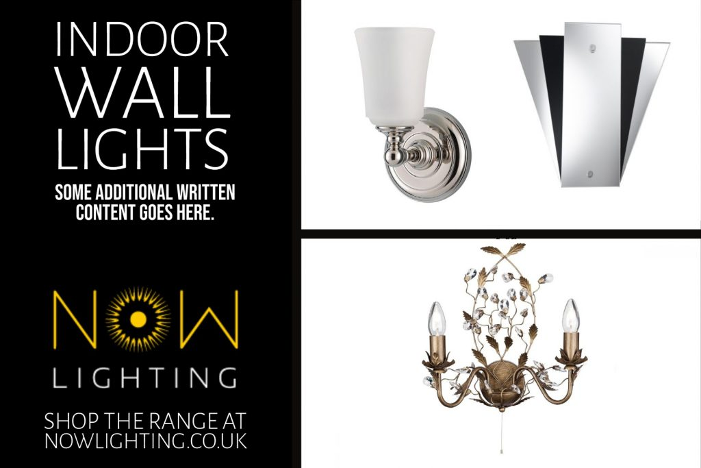 Choose The Perfect Wall Light Idea For Your Living Room