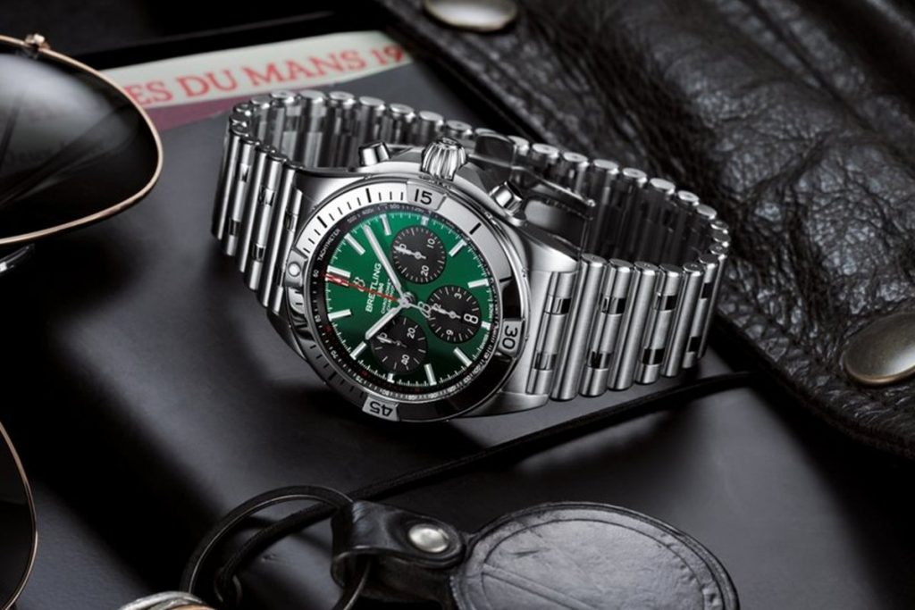 Fashion and Function: The Swiss Brand Breitling Watches for Your Collection