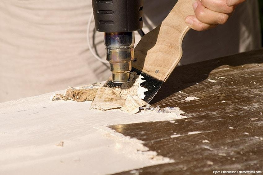 How to Remove Epoxy Glue.