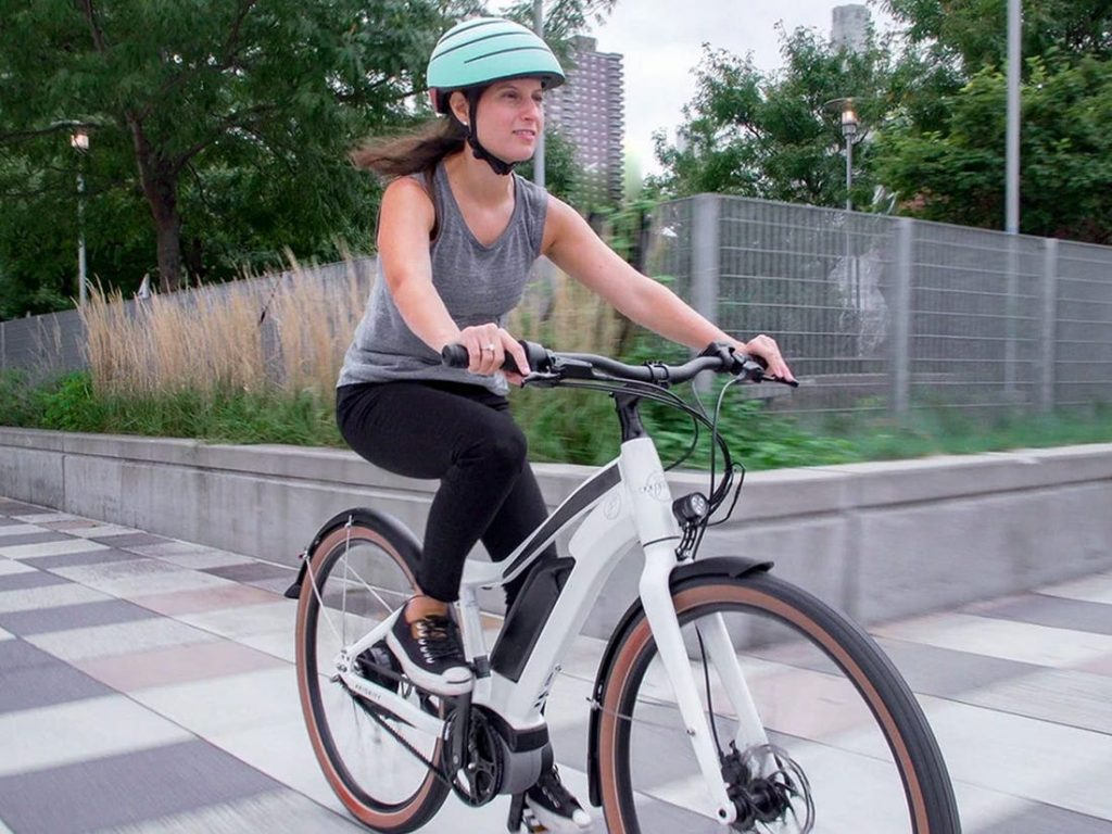 Ladies Electric Bike; A Step Towards A Better Future