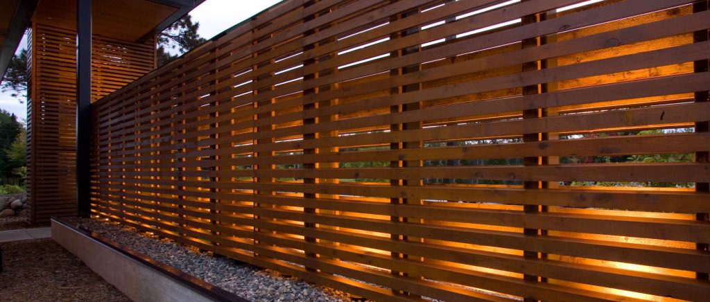 The Pros and Cons of Wood Slatwall Panels