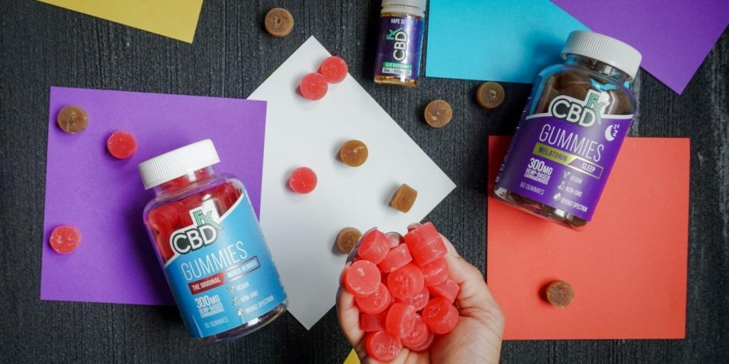 Have You Tried Melatonin-Infused CBD Gummies Yet? Here is Why You Should