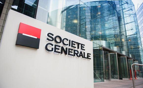 Amundi has been in talks with Lyxor parent company Société Générale