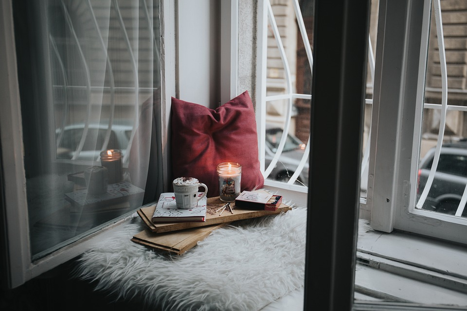 Cozy Creation - 5 Tips for Crafting the Perfect Reading Nook