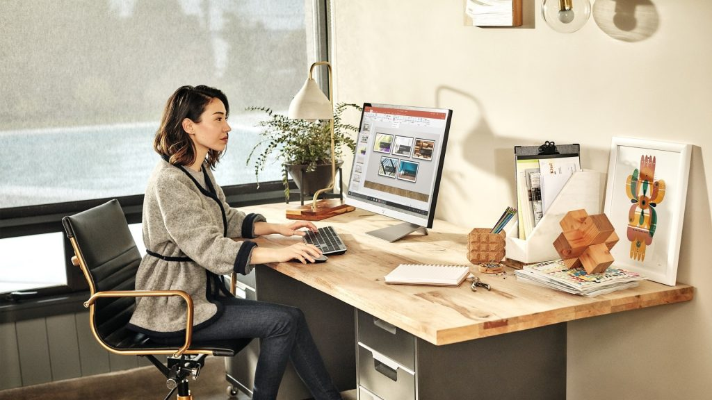 Create a Good Environment for Working from Home