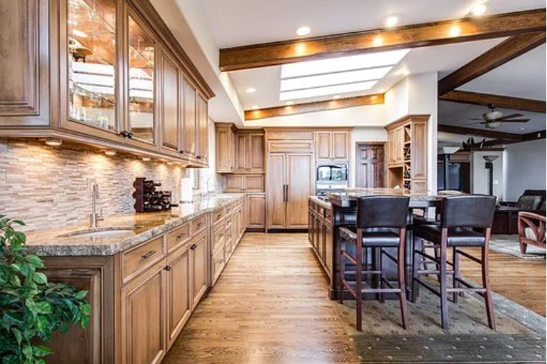 Tips and Tricks to Keep Your Home Looking Brand New