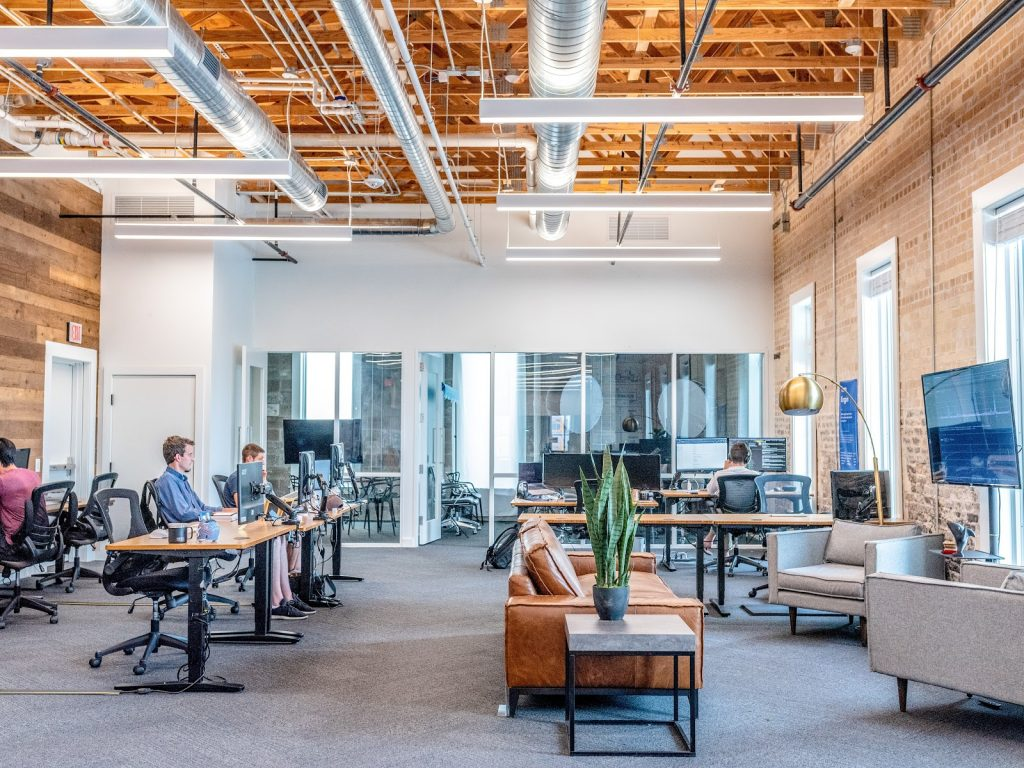What to Know Before Moving Office