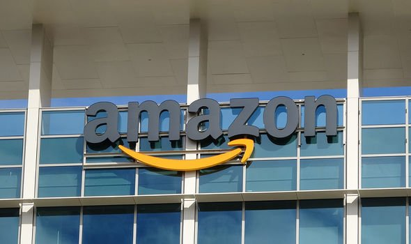 Amazon is thought to be working on a digital currency