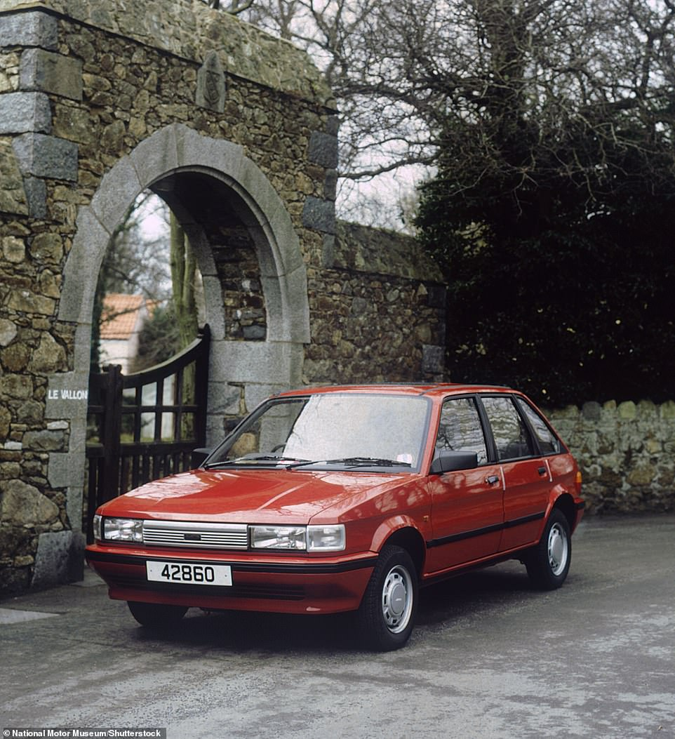 A survey conducted in 2006 by motoring magazine Auto Express revealed the Maestro was one of the most scrapped cars of the previous 30 years