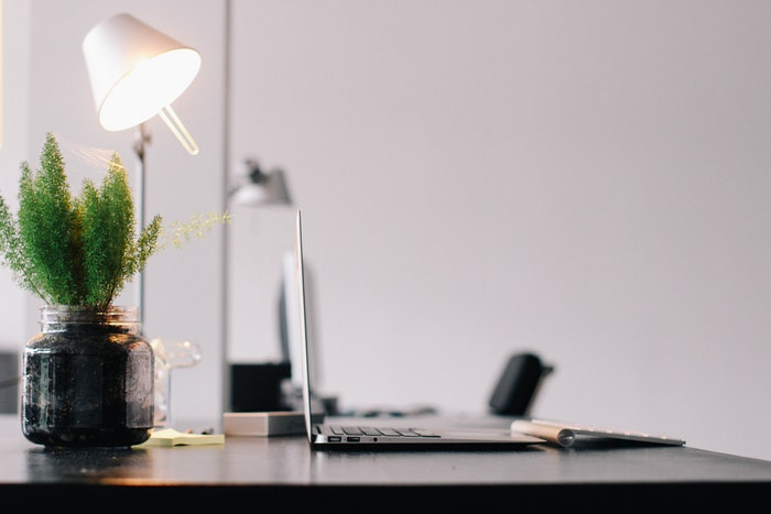 9 Ways to Brighten Up Your Work Space for Better Performance