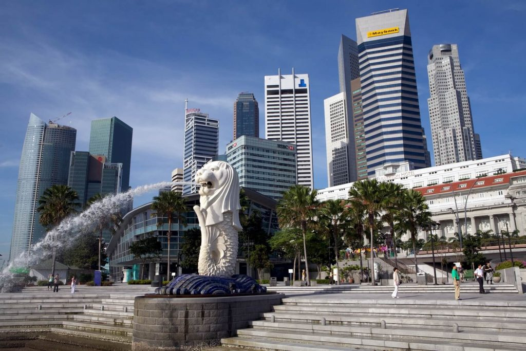 Benefits of Registering a Company in Singapore