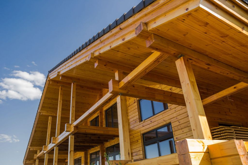 Important Facts that You Should Know About Log Cabin Heating