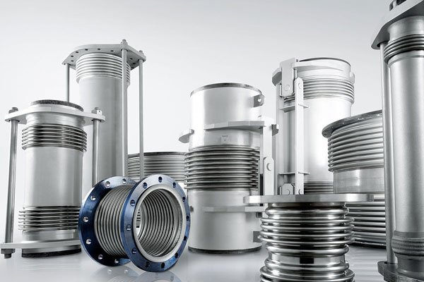 Learn What Are the Different Type of Metal Expansion Joints