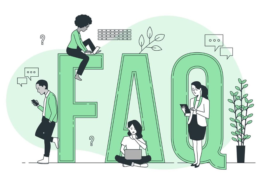 How to Create Effective FAQ Pages?