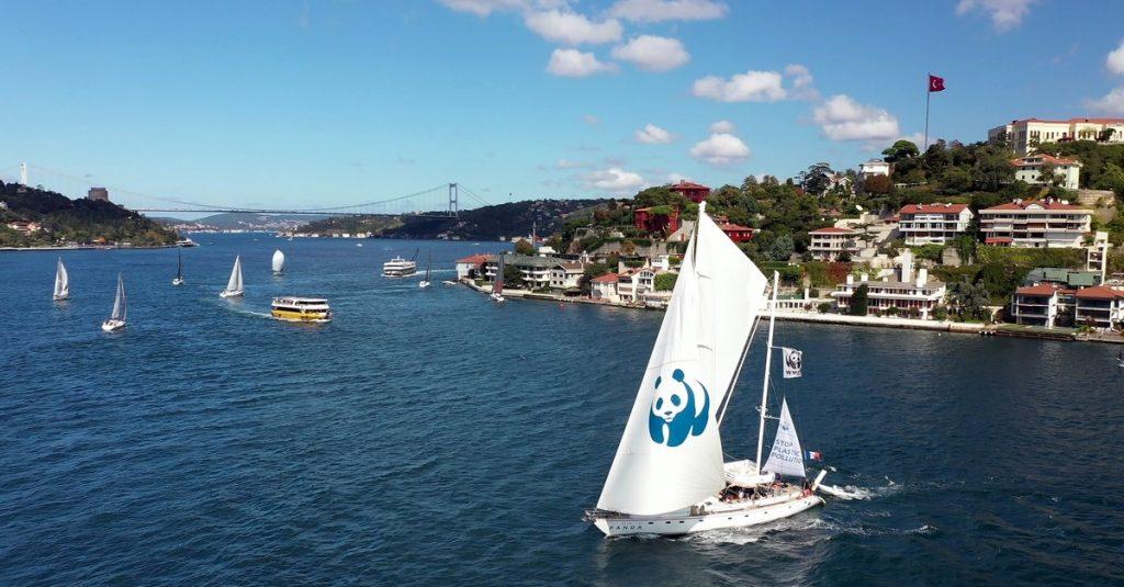 Sail Around Turkey