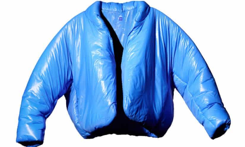 The Kanye West Gap Round Jacket.