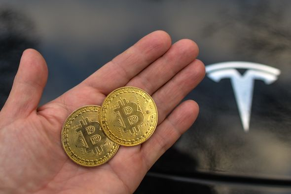 Bitcoin should not be official UK currency