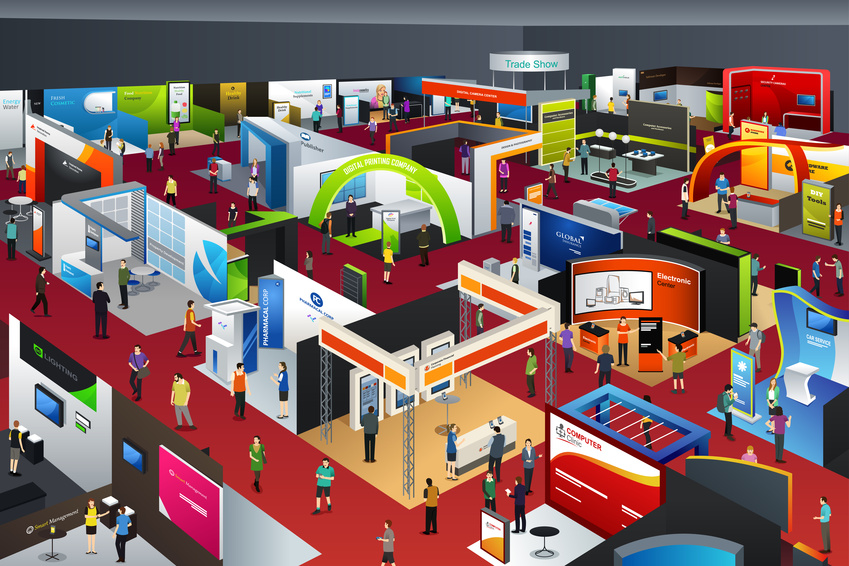 5 Tips for Managing a Successful Trade Show Booth