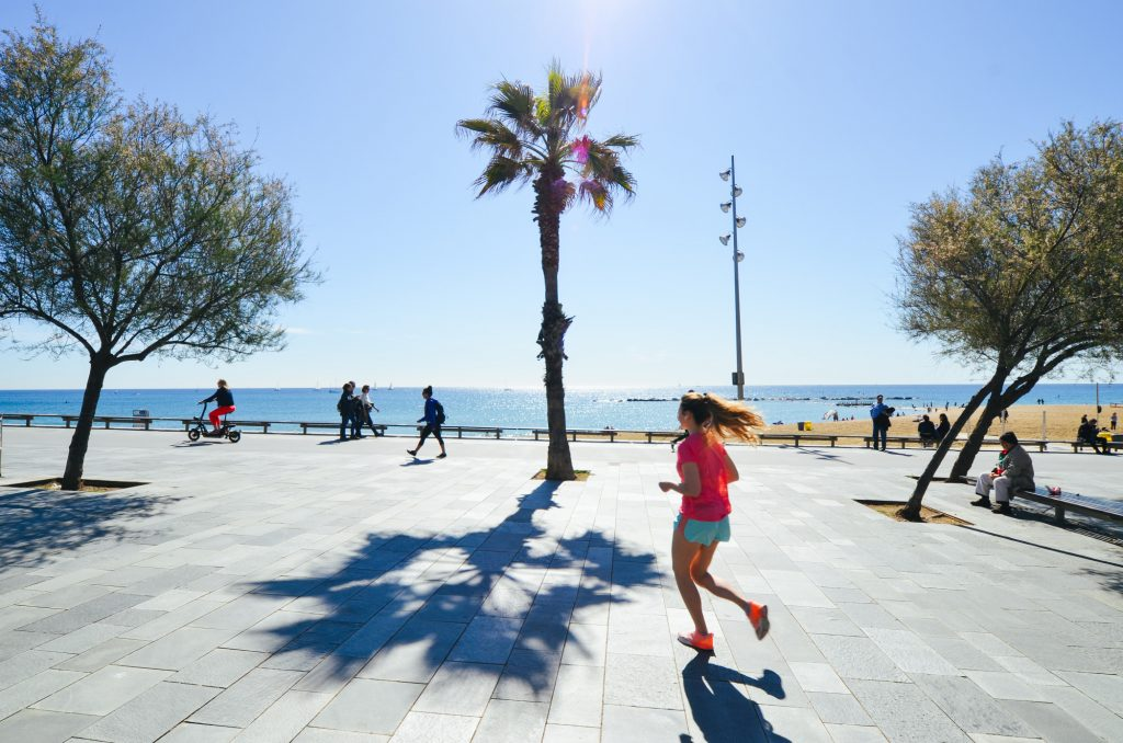 Activities to do in Barcelona during Summer 2021