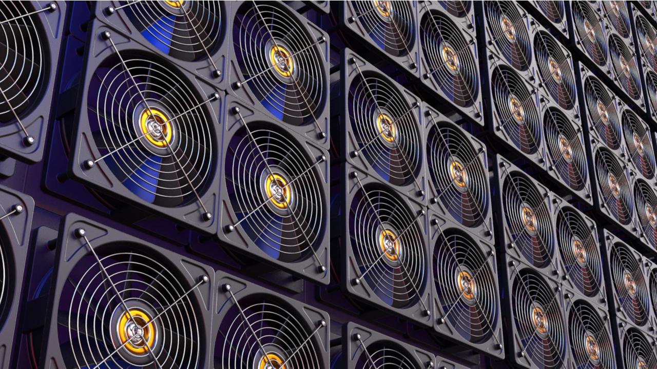 Bitcoin Mining Council