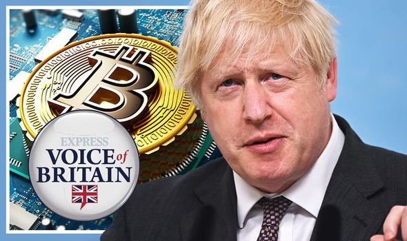 Bitcoin should not become official UK currency
