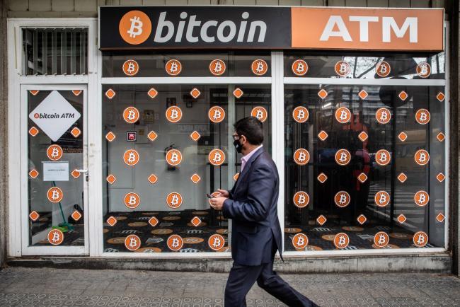 Bitcoin's Money-Printing Machine Breaks Down as Futures Fall
