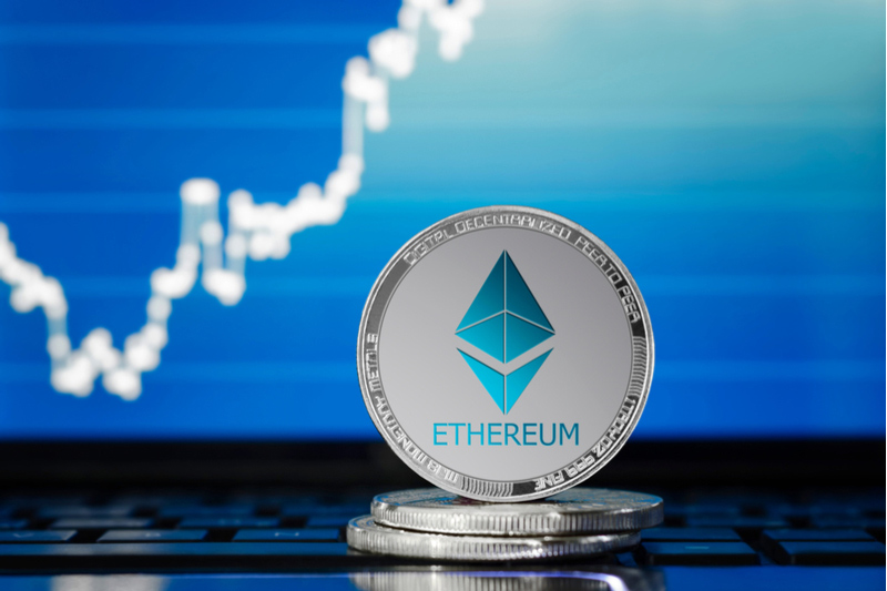 Ethereum Could Soon Steal Bitcoin's Thunder as Inflationary Hedge