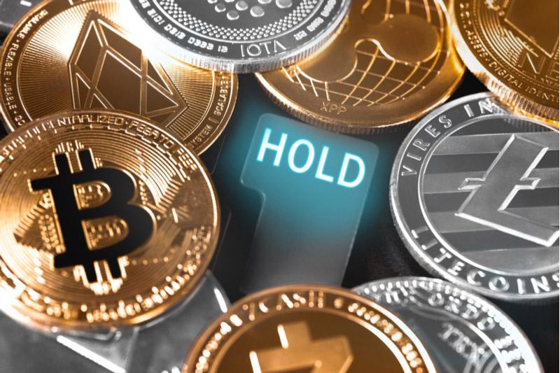 FCA estimates 2.3 million Brits are invested in crypto