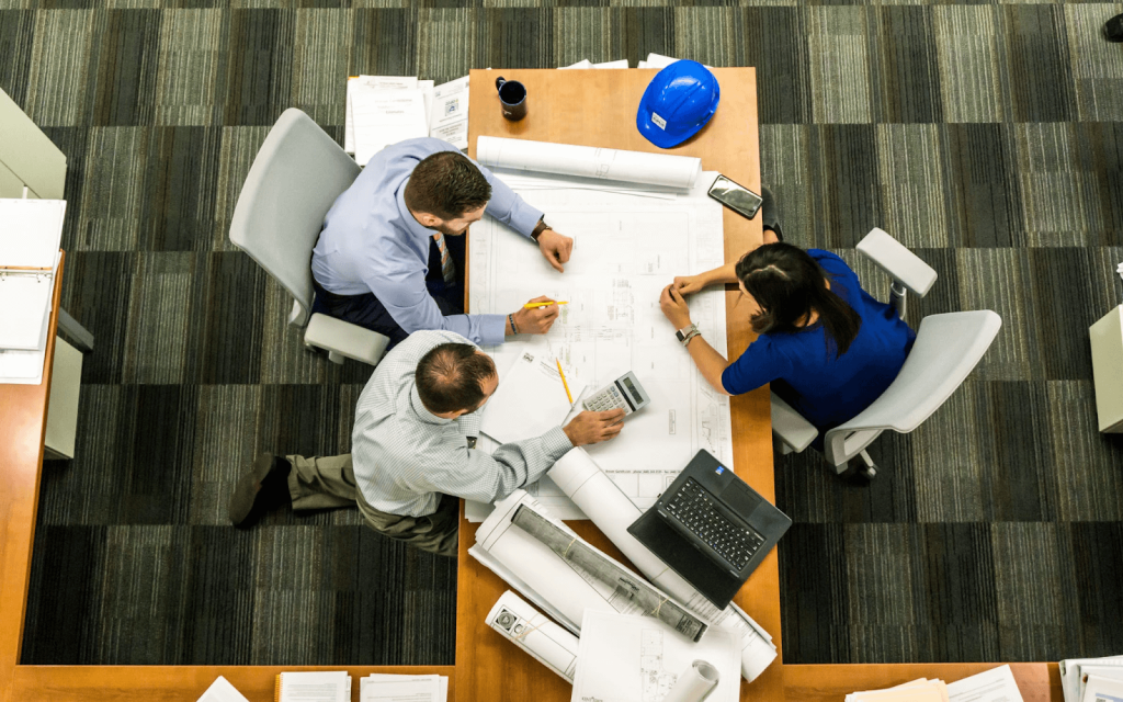 Five Strategies for Improving Overall Business Productivity