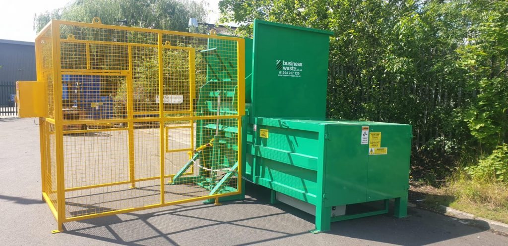 How Does Compactor Help in the Recycling Process?
