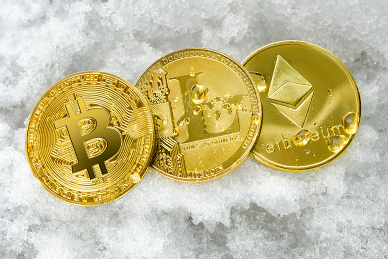 More Brits are buying crypto than Stocks & Shares ISAs